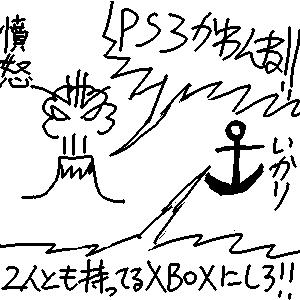 焼肉王さんとの戦い。どのハードで遊ぶべきか編 Part4。